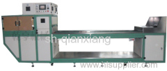 Plastic Card Packaging machinery