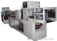 QX5035B-22 Plastic card packaging machinery
