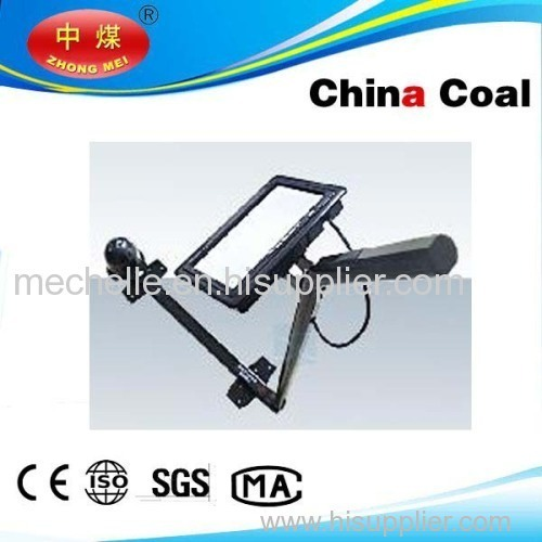 Under Vehicle Search Inspection System Model with Remove Control