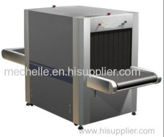 Airport Baggage Scanner china coal