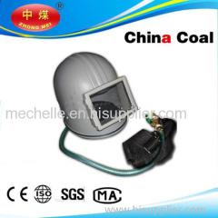 Sand Blasting Helmet china coal