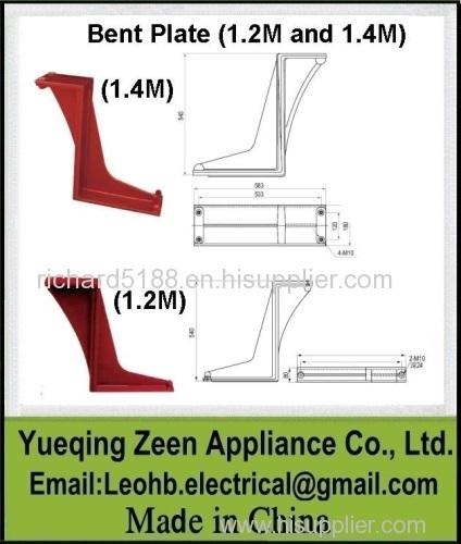 40 5kv ABB Switchgear insulator bending plate bending plate