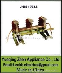 JN22 Indoor High voltage three pole disconnect switch