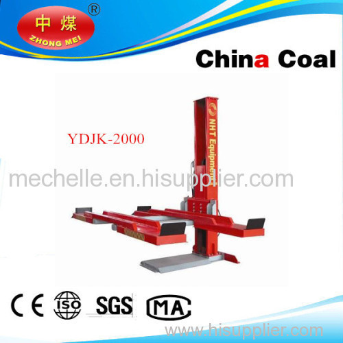 YDJK-2000 Single Post Lift Packing Equipment