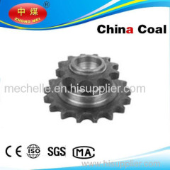 chain wheel use elevator