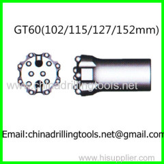 easy to install tungsten carbide bits