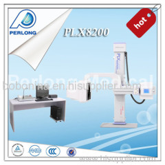 High Frequency Digital Radiography PLX8200