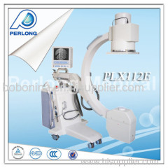 Radiography And Fluoroscopy C-arm System PLX112E