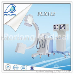 Radiography And Fluoroscopy C-arm System PLX112B
