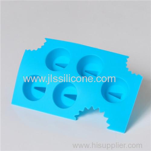 non stick silicone cake mold