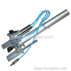 Stainless steel Pneumatic cleaning tool