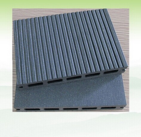 XM145H22 WPC Extrusion Outdoor Flooring