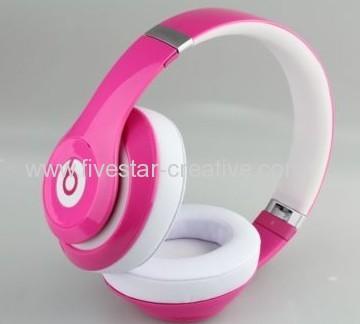 Pink wireless headphones beats - beats audio headphones pink