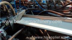 Waterproof PVC panel extrusion line