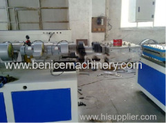 PVC ceiling panel extrusion machinery