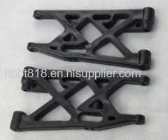 rear lower suspension arms for 1/5 rc car