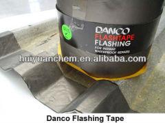 self adhesive bitumen waterproof tape, flashing bond manufacturer