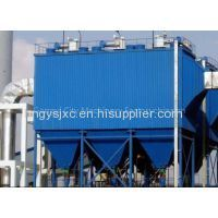 Plenum Pulse Bag Type Dust Collector