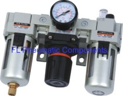 AC3000-03 Air Filter Regulator Lubricator Combination