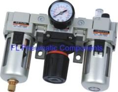 AC3000-02 Air Filter Regulator Lubricators
