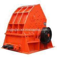 New Generation High-efficient Single-stage Crusher