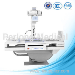 PLD5000C suppliers of fully digital x ray machine