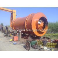 High-efficient Rotary Dryer Equipment