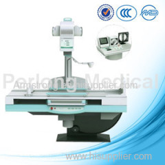 PLD6800 High frequency digital x ray machine with flat panel detector