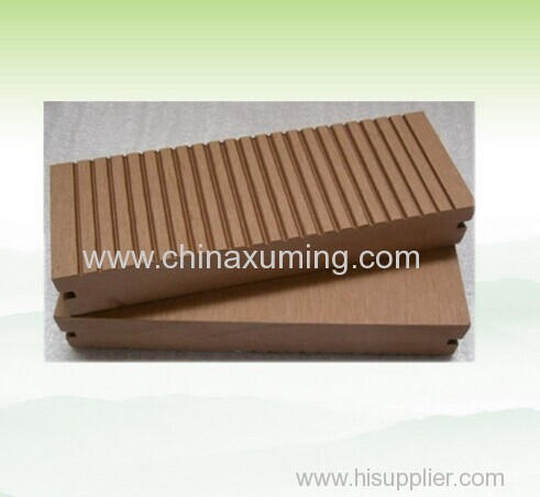 150*25mmWPC Solid Outdoor Decking/Flooring Board