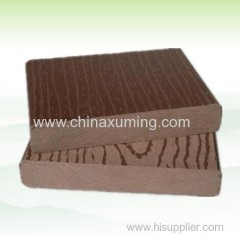 Wood Plastic Composite Outdoor Decking 140x25