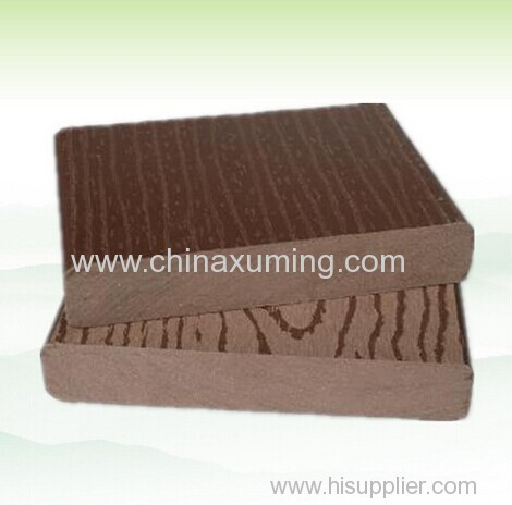 High Quality WPC Solid Outdoor Flooring XM140S25-A