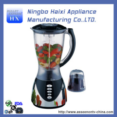 vegetable Mixer Blender made in china