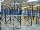 Long Span Medium Duty Racking 800kg/layer Storage Shelf System
