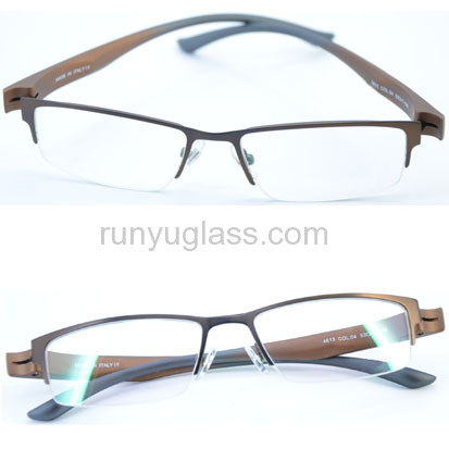 cool glasses frames dk48  Free Sample 2014 Hot New Stylish Coolest Unisex Metal Eye Frames Metal Optical  Glasses Frames