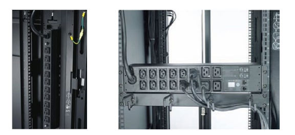 Pushi Rack Mount Pdu From China Manufacturer Pushi