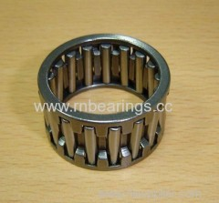K16x22x20 Needle Roller Bearings 16x22x20mm