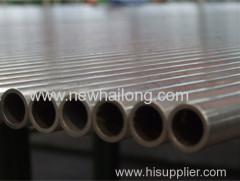 E355 NBK Drag Link Seamless Steel Tubes