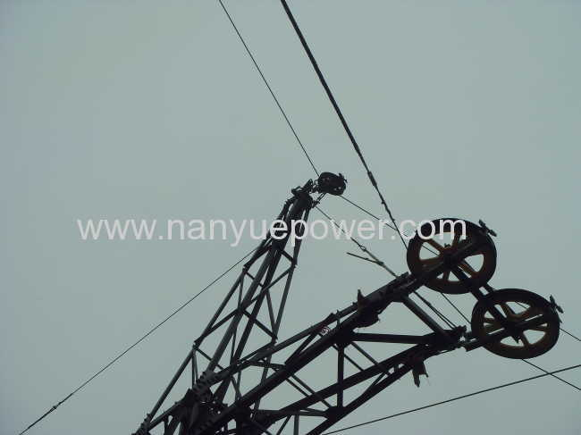 1040mm Diameter Overhead Conductor Transmission Line