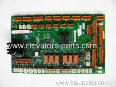 Kone Elevator Lift Parts PCB KM722080G11 Car Communication Board