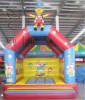 commercial inflatable bouncer, bounce house, inflatable jumper