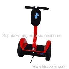 2014 Latest electric chariot x2 for sale