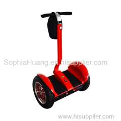 Two-wheeled Self-balancing Electric Chariot updated ESIII