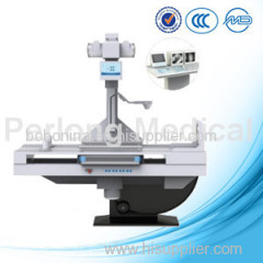 200mA Chinese High Frequency digital X-ray machine| digital surgical x ray system PLD6000