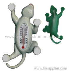 cheaper window thermometer; china window thermometers