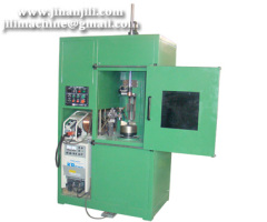 Propelling Rod Welding Machine