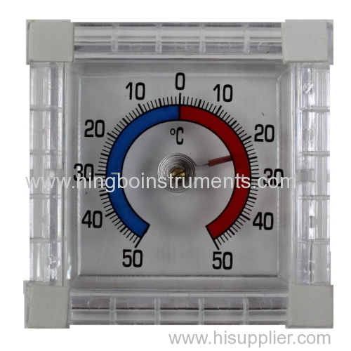 sticker window thermometer; sticker window thermometers