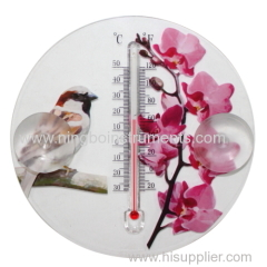new large window thermometer