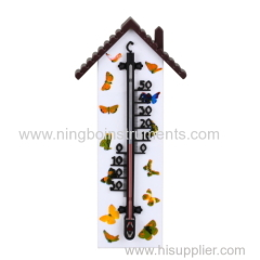 popular house garden thermometer