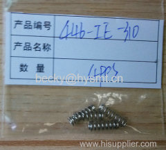 AI spare part for TDK