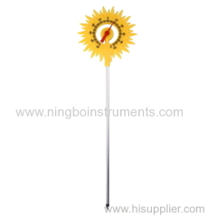 instand garden thermometer; instand garden thermometers